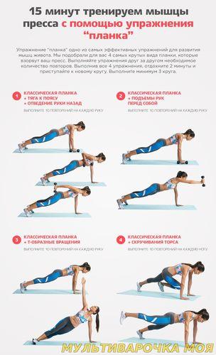 Сколько раз в день нужно делать гимнастику